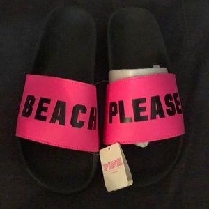 VS pink slides